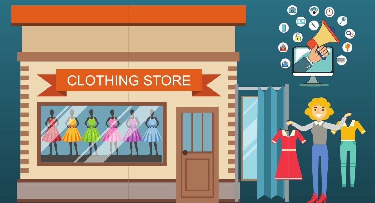 How to Promote Online Clothing Store
