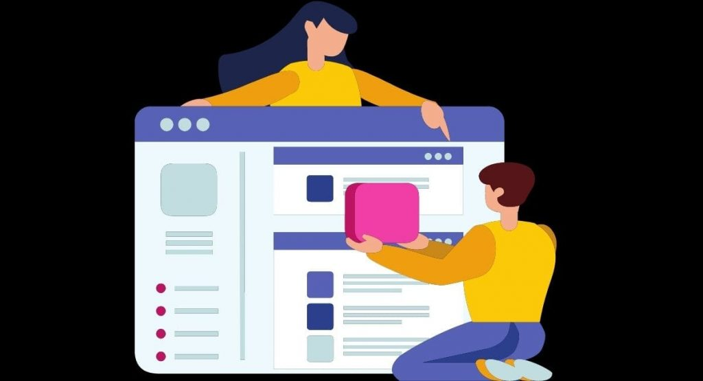 Web design and how it improves